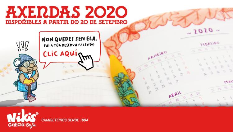 Axendas 2020