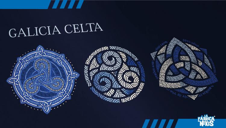 Galicia Celtic